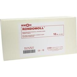 RONDOMOLL 5fach 10 cm 10 m 1 St