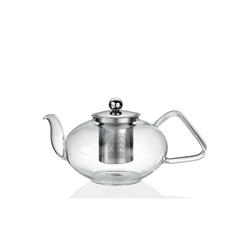 Neuetischkultur Teekanne Teekanne TIBET, 1.5 l, Teekanne 1.5 l - Ø 20 cm x 23 cm x 15.5 cm