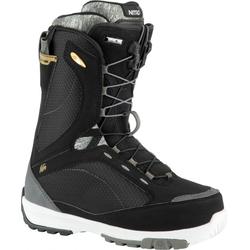 NITRO MONARCH TLS Boot 2021 black/white/ grey - 41 1/3