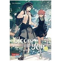 Bloom into you Bd.2. Nio Nakatani  - Buch