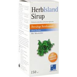 HERBISLAND Sirup 150 ml