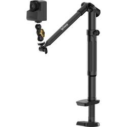 Brinno BAC2000 Zeitraffer-Kamera 2 Megapixel Zeitrafferfunktion, inkl. Klemmhalterung Schwarz
