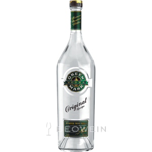 Green Mark Vodka 1,0 l