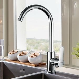 Küche Wasserhahn Armatur Spültischarmatur Mischbatterie Einhandmischer Hochdruck
