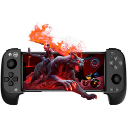 topp Gaming Remus Smartphone-Controller schwarz