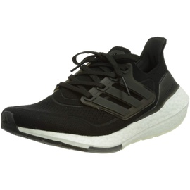 adidas Ultraboost 21 W core black/core black/grey four 40