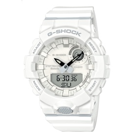 Casio G-Shock Resin 48,6 mm GBA-800-7AER