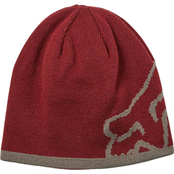FOX Streamliner Beanie, rot