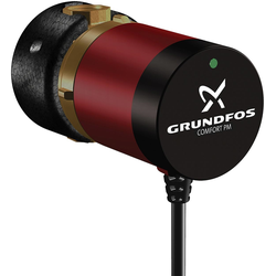 Grundfos Zirkulationspumpe COMFORT 230 V, Rp 1/2