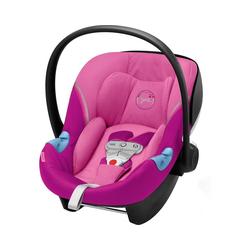 Cybex Babyschale rosa