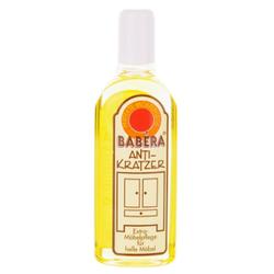 Babera Anti-Kratzer Möbelpflege hell, Möbelpflege für helle Möbel, 150 ml - Flasche