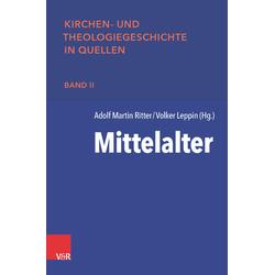 Mittelalter: Buch von