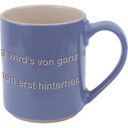 Astrid Lindgren-Helden: Becher Tasse blau