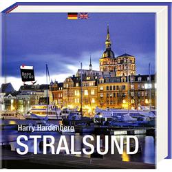 Stralsund - Book To Go als Buch von