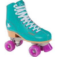 Hudora Roller Disco grün/lila, 36