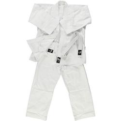 Get Fit Karate-Set mit Gürtel White 130 cm