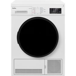 Amica WTK 487 030 Kondenstrockner - Weiß