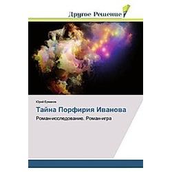 Tajna Porfiriq Iwanowa