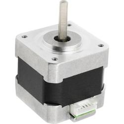 Joy-it Schrittmotor nema14-01 0.1 Nm 0.4A Wellen-Durchmesser: 5mm