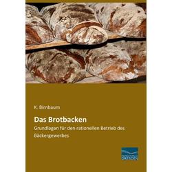 Das Brotbacken