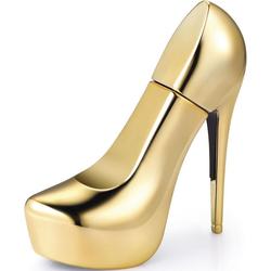 Glamour & Heels Eau de Parfum Jorge González Edicion Oro