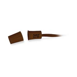 Satel B-2 BR Einbau Magnetkontakt NO braun, 10 Stk