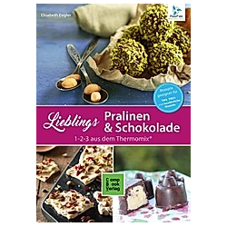 Lieblingspralinen & Schokolade