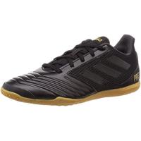 adidas Predator 19.4 Sala IN core black/core black/utility black 45 1/3