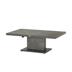 Lift-Tisch  Bellani ¦ grau