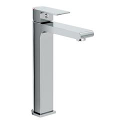 HSK Shower & Co. Waschtisch-Einhebelmischer Softcube 2.0 für freistehende Waschschüssel
