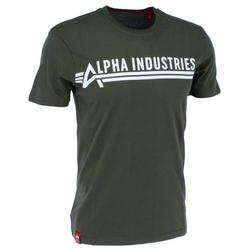 Alpha Industries T-Shirt Alpha Industries T S