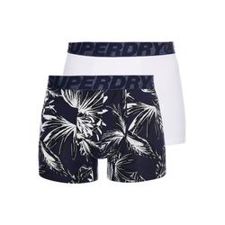 Superdry Boxershorts (2 Stück) S