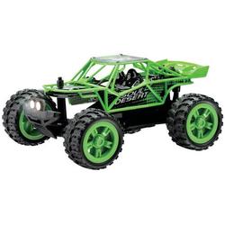 Absima Soul Desert Grün 1:32 RC Modellauto Elektro Buggy Heckantrieb (2WD) RtR 2,4GHz