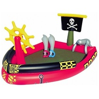 BESTWAY Pirate Play Pool 190 x 140 x 96 cm (53041)