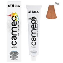 Cameo Color Haarfarbe 7/w mittelblond warm 60 ml