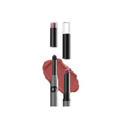 Gokos Lippenstift Lippenstift LipCreator, Lippenstift-Duo rosa
