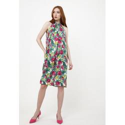 MaDam-T A-Linien-Kleid Celosia 42