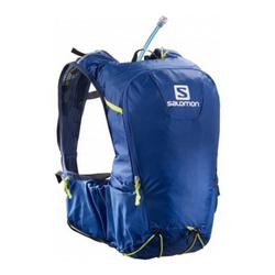 Salomon Rucksack Salomon Skin Pro 15 Trinkrucksack leichter Sportrucksack 1,5L Trink-System Camping Blau