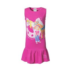 Prinzessin Emmy A-Linien-Kleid Prinzessin Emmy und ihre Pferde Kinder Kleid 92/98