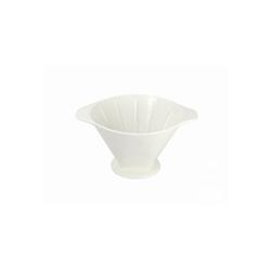 Neuetischkultur Schale Kaffeefilter Größe 4, Keramik