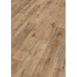 MODERNA Laminat Impression, Lund Eiche, Packung, ohne Fuge, 1288 x 198 mm, Stärke: 7 mm