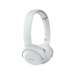PHILIPS UH202WT, On-ear Kopfhörer Bluetooth Weiß