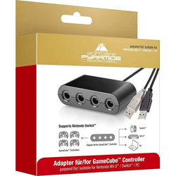Adapter für GameCube Controller Gaming-Adapter