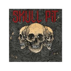 Skull Pit - (CD)