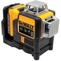 Dewalt DCE089D1G-QW Laser Level Bezugspegel 30 m
