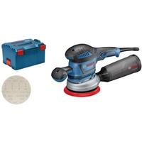 Bosch Professional 060137B201 Exzenterschleifer 400W Ø 150mm