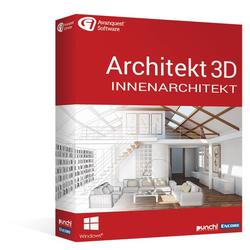 Avanquest Architekt 3D 20 Innenarchitekt