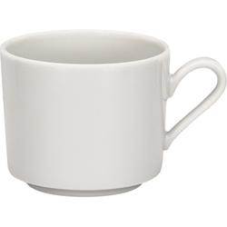 Schönwald Kaffeetasse FINE DINING 9135172 0,22l weiß 6 St./Pack.