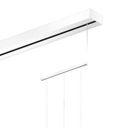 Maximum Baldachin 3 - 110 cm - Weiß