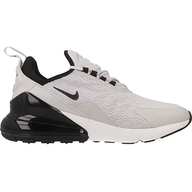 Nike Wmns Air Max 270 light grey-black, 38